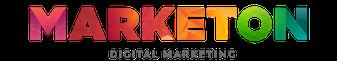 MARKETON Logo